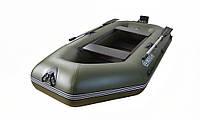Надувная гребная лодка полный фарш Q260LSTP(PS), фото 1