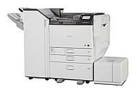 Полноцветный сетевой принтер Ricoh SP C830DN. Формат А3, дуплекс.