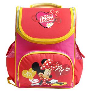 """Рюкзак """"Minnie Mouse"""" красный, OL-3314-1Mi"""