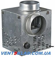 Вентилятор Вентс КАМ 125 ЕкоДуо