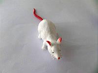 Мышь силиконовая тянучка