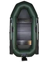 Гребная лодка с транцем Q280LST, фото 1