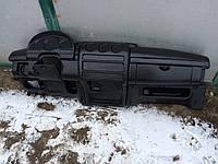 Накладка панели приборов ВИКТОРИЯ (торпеда)(УСИЛЕНН) УАЗ 469