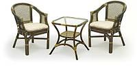 Комплект ротанговой мебели