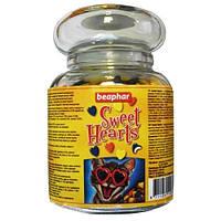 Beaphar (Беафар) Ласощі для кішок в Sweet Hearts 1200шт