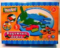Набор для творчества Пластилин MK 0134