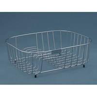 Корзина для посуды в  мойку Ukinox SB 370