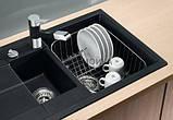 Корзина для посуды в  мойку Ukinox SB 370, фото 3