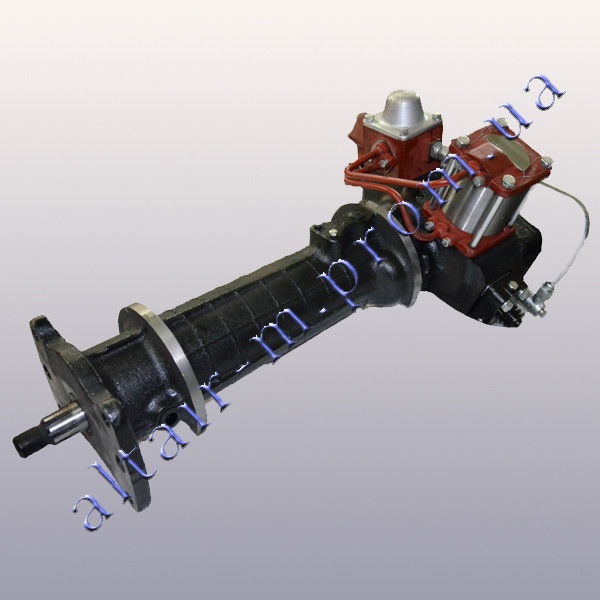 Гидроусилитель руля (ГУР) МТЗ