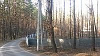 Земельный участок: 12 сот., Старые Петровцы, в лесу