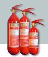 Услуги по ремонту и обслуживанию огнетушителей