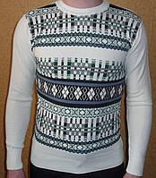 Стильные мужские свитера.