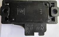 Датчик абсолютного давления Ланос,старого образца.12569240