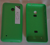 Задняя зеленая крышка для Nokia Lumia 530
