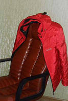 Весенняя курточка Columbia