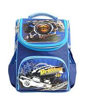 """Рюкзак """"Drifting"""" синий, OL-3714-1"""