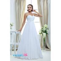 Свадебное платье модель С619