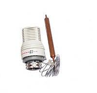 Комплект (термоголовка+кран) для теплого пола (DN20-AG+TF-23)