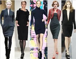 Деловые, офисные, повседневные платья