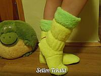 Домашние сапожки Турция Selim-tekstil
