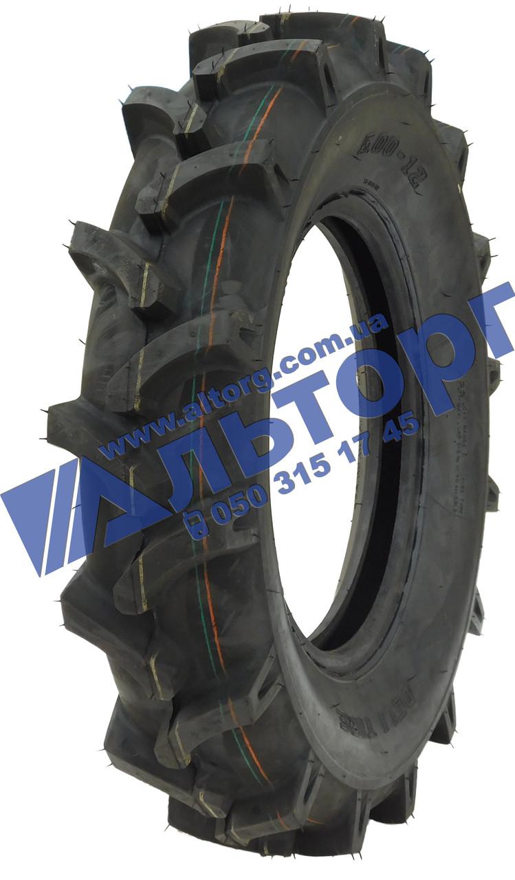 Шина 5.00-12 SG-804 - Deli Tire