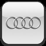 Audi (Фаркоп, ТСУ)