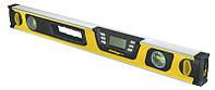 Уровень цифровой Stanley 0-42-086 120 см, FatMax, фото 1