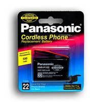 Аккумулятор Panasonic P-102 (Т207) 550mAh