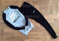 Спортивный костюм Nike из хлопка