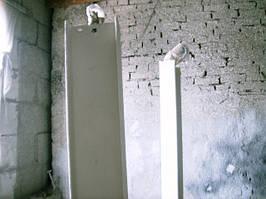 Огнезащитная краска для металла
