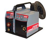 Инверторный сварочный аппарат полуавтомат ПСИ-250P DC MMA/TIG/MIG/MAG