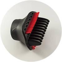 Насадка на фен для выравнивания волос без расчоски., фото 1
