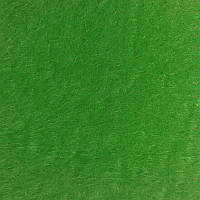 Фетр 1мм 100х85см зеленый