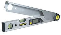 Угломер цифровой Stanley 0-42-087 40 см с уровнем