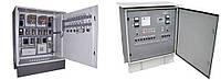 Шкаф релейный наружной установки защиты и автоматики отходящей  линии 35 кВ серии РШ-15