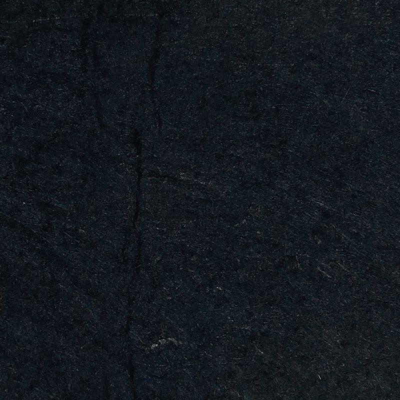 Фетр 1мм 100х85см темно-синий