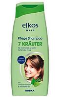 Шампунь Elkos 7 трав, женский, 500 ml