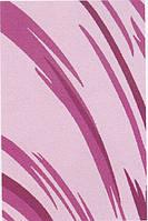 Высоковорсный ковёр First Shaggy 1198 розовый