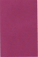 Высоковорсный  пушистый ковёр First Shaggy 1000 однотонный фиолет