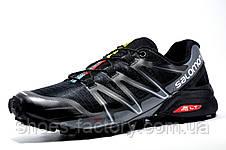 Кроссовки мужские Salomon Speedcross 3 , фото 2