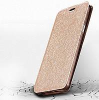 """Samsung A510 A5 2016  противоударный металл. вставка защита 360* чехол книнижка влагостойкий для телефона """"MF"""
