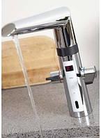 Бесконтактный смеситель для кухни Oras Optima 2720F