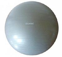 Power System мяч для фитнеса  75,85 см гладкий, серый