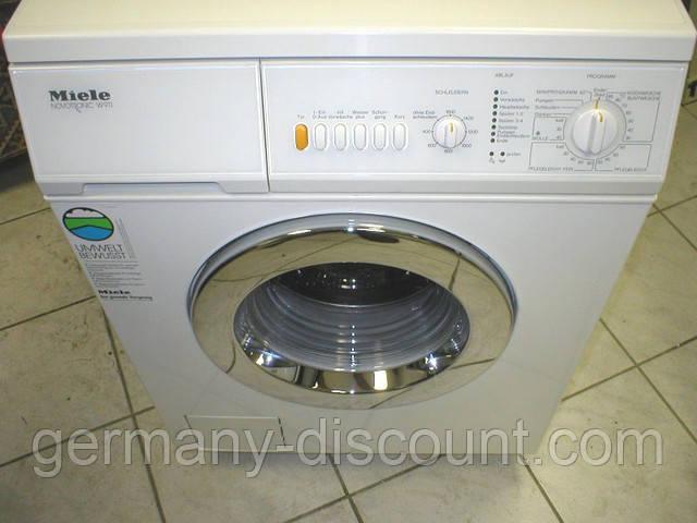 к стиральной машине miele novotronic w 795 инструкция