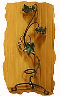 Кованые цветы ручной работы