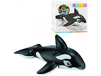 Надувная игрушка Intex Плотик  58561