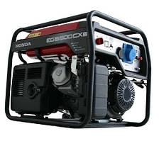 Honda EG5500CXS Генератор