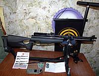 """Винтовка ПЦП (PSP) Hatsan AT44-10 Magnum"""" с НАСОСОМ!"""