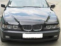 Дефлектор капота BMW 5 (КУЗОВ E39) С 1995-2003 Г.В.