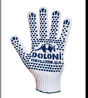 Перчатки Универсал Doloni (разные)